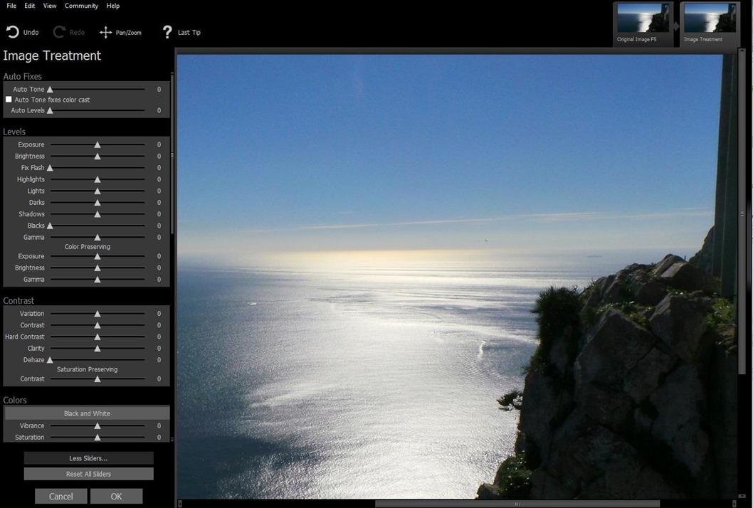 Smart Photo Editor[9]