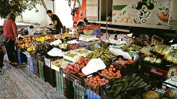 Baza market