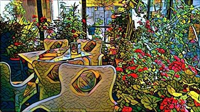 Restaurant in Baza