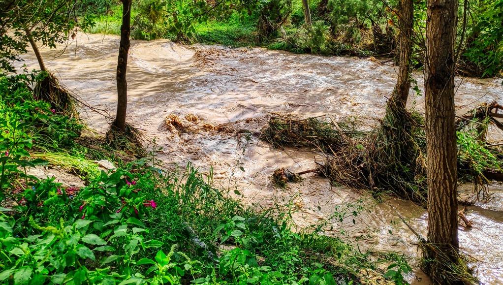 Galera river